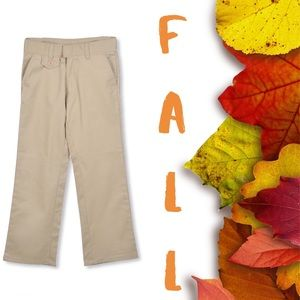🎁 Fall Sale 5 for $15 School Uniform Pants